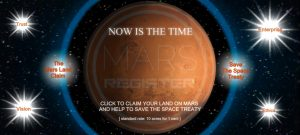 mars-land-claim-sale-acre-plot-deed
