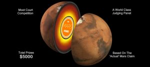 mars prize competition